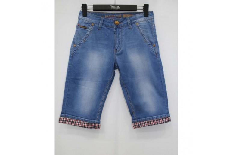 Джинсовые шорты Racing car jeans 2102