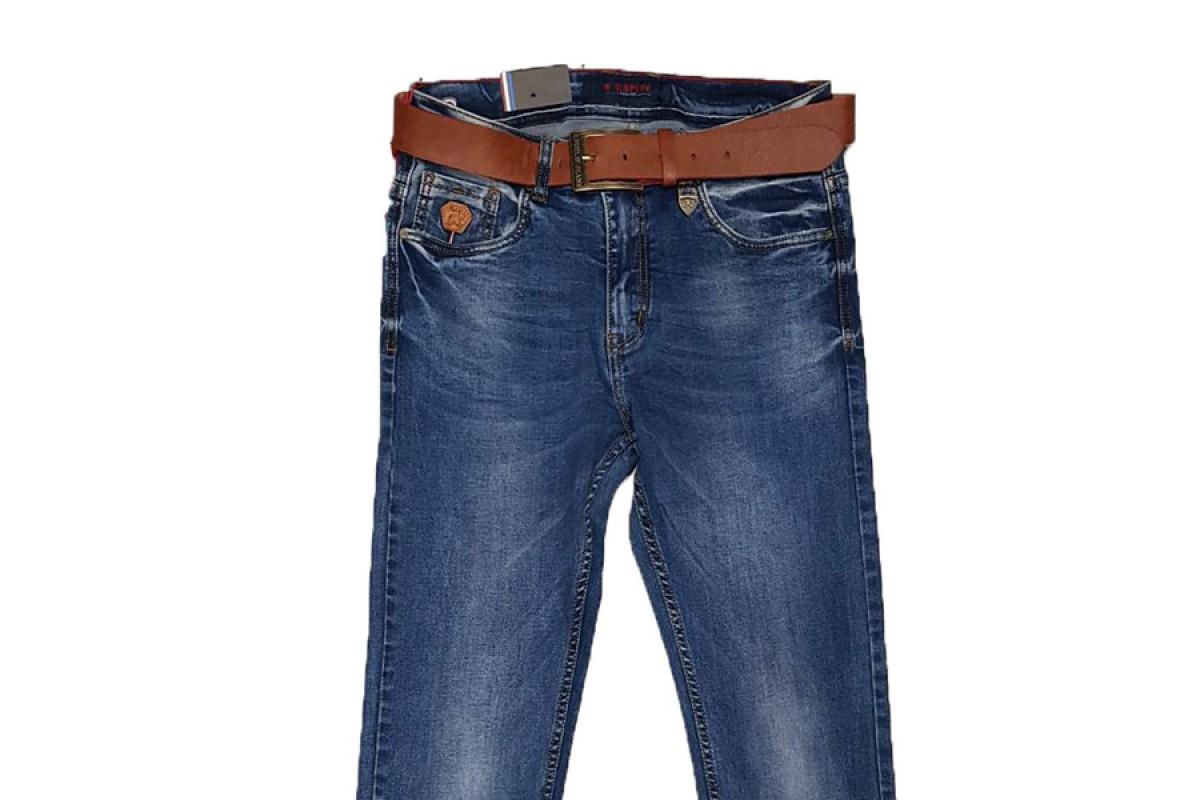Фото Джинсы мужские DISPLAY jeans 6002 from official site OSKAR™
