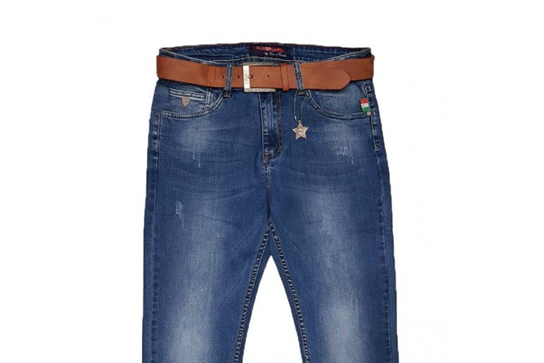 Джинсы мужские DISPLAY jeans 6030