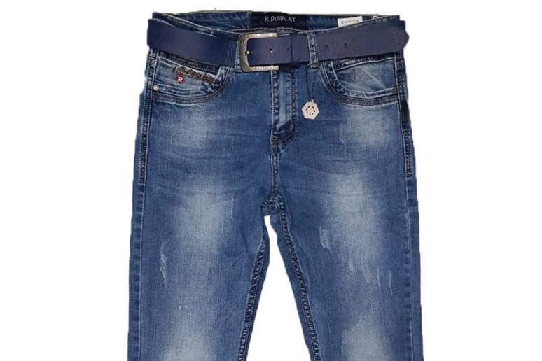 Джинсы мужские DISPLAY jeans 6031