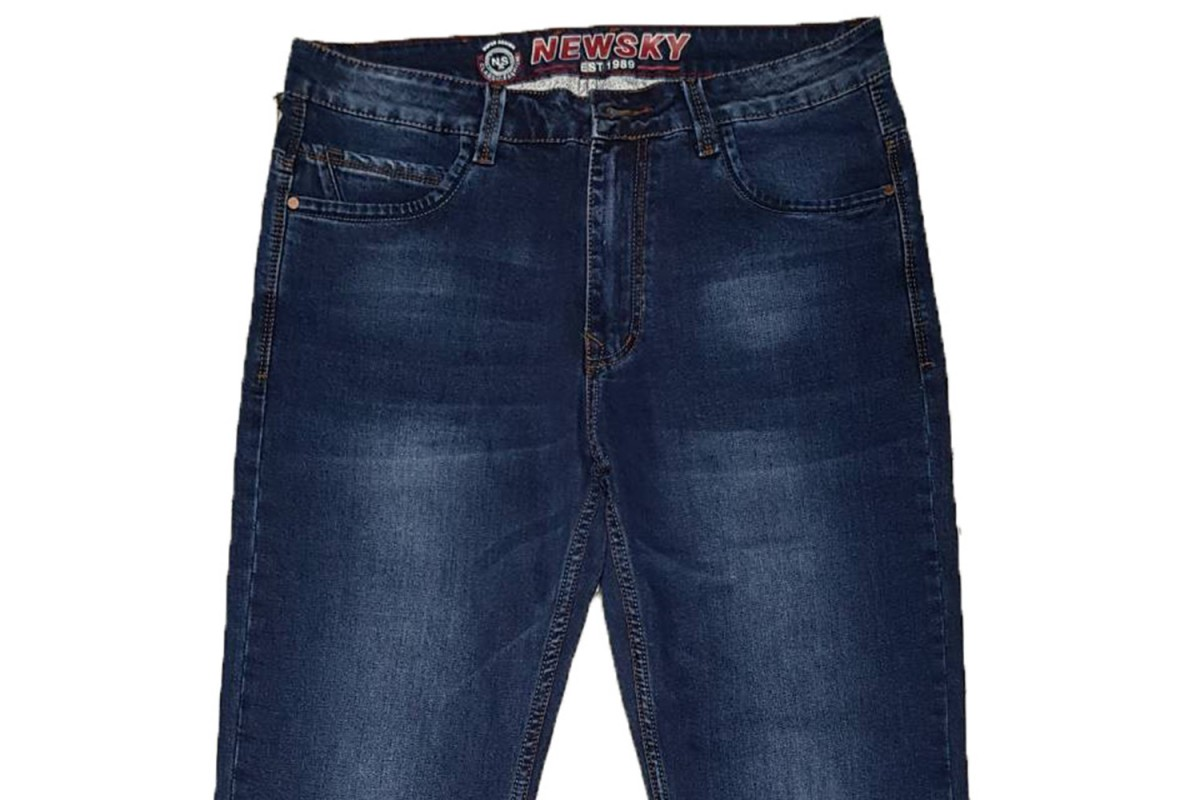 Фото Джинсы мужские New skay jeans 27053 from official site OSKAR™