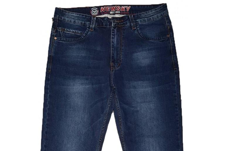Джинсы мужские New skay jeans 27053