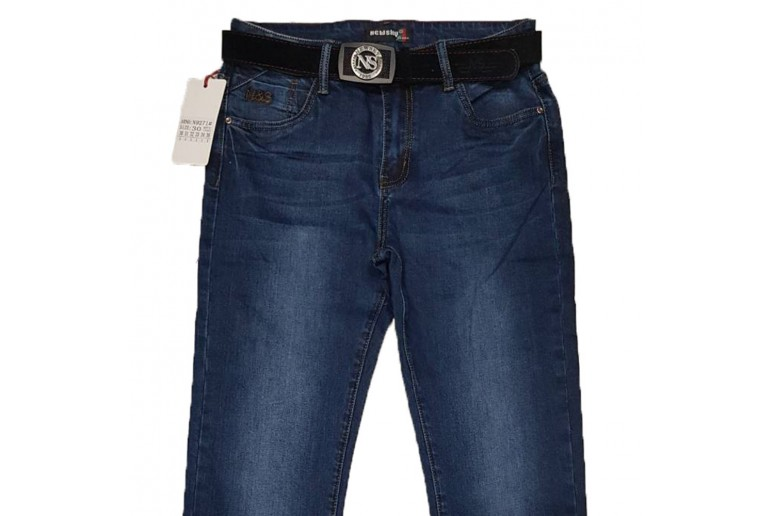 Джинсы женские New skay jeans 9271