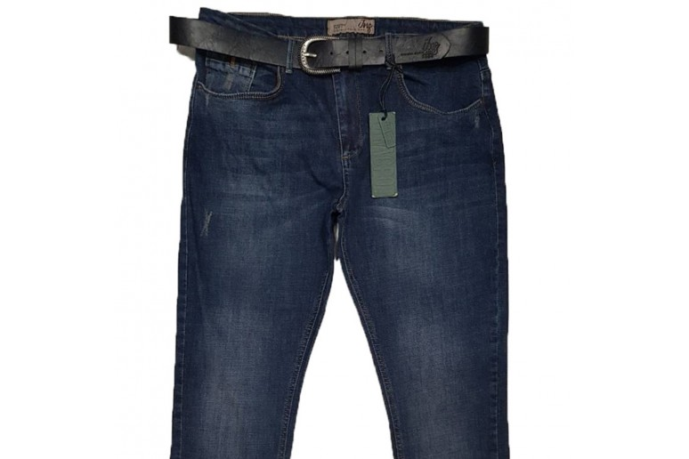 Джинсы женские Crackpot jeans boyfrend 3551-b