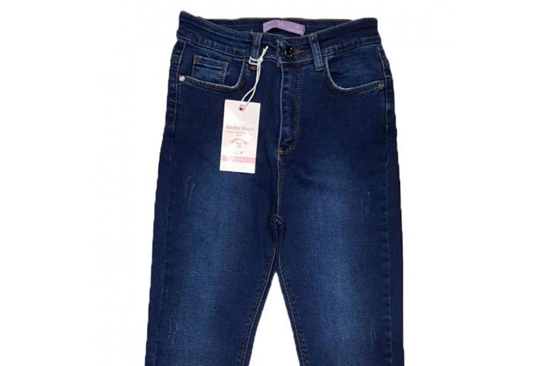 Джинсы женские BADAY jeans американка 201