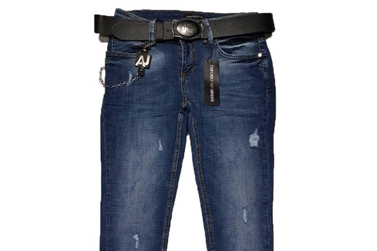 Фото Джинсы женские AN jeans 5089 from official site OSKAR™