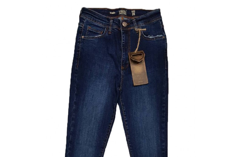 Джинсы женские AROX jeans американка 51114