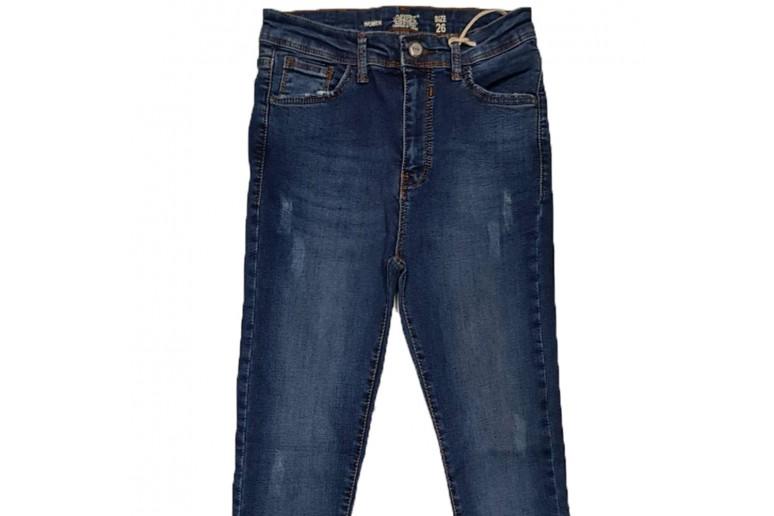 Джинсы женские AROX jeans американка 51133