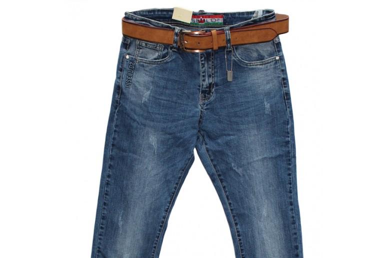 Джинсы мужские Disenl jeans 10046