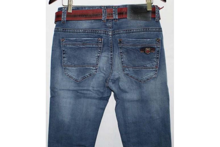 Джинсы мужские New sky jeans 77781