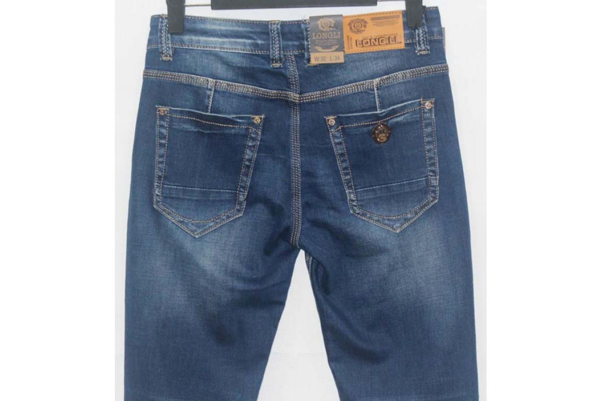 Фото Джинсы мужские Longli jeans 853 from official site OSKAR™