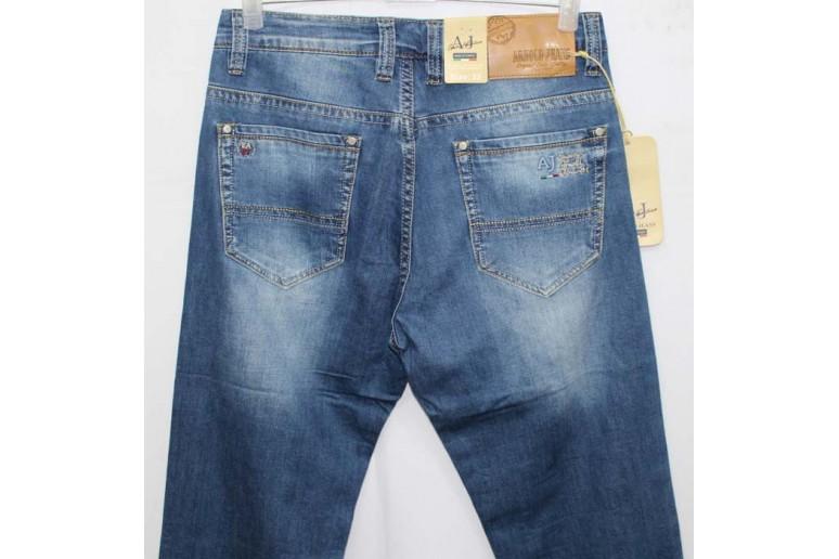 Джинсы мужские Arnold jeans 8265