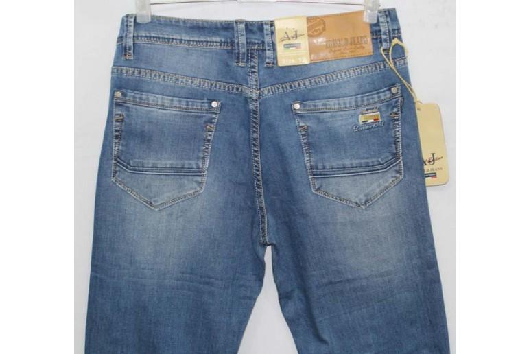 Джинсы мужские Arnold jeans 8269