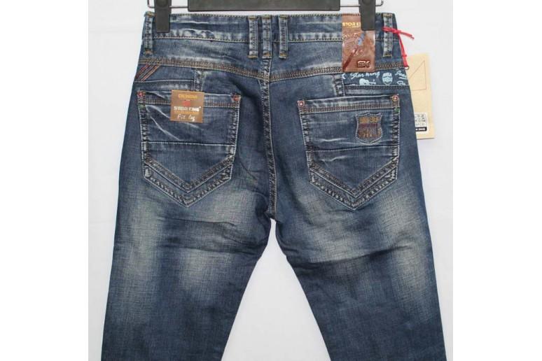 Джинсы мужские Starking jeans 7071