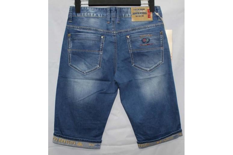 Джинсовые шорты Japper reigos jeans 5002
