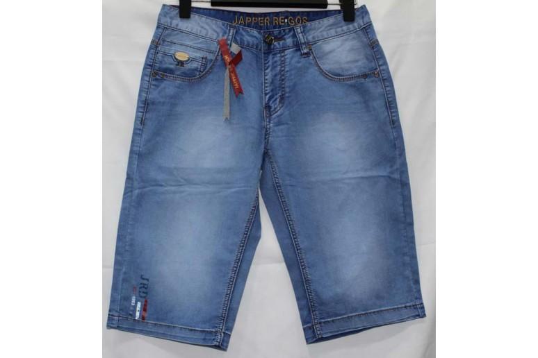 Джинсовые шорты Japper reigos jeans c 5010