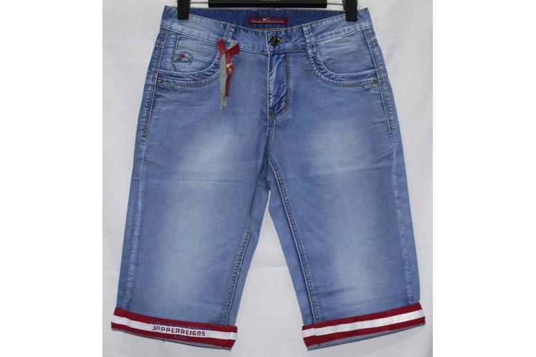 Джинсовые шорты Japper reigos jeans c5011
