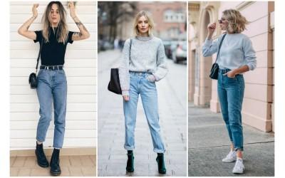 Самые модные джинсы сезона - лучшие решения для любого случая